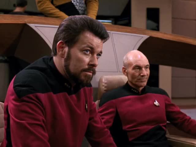 Watch and share The Next Generation GIFs and Patrick Stewart GIFs by murphs33 on Gfycat