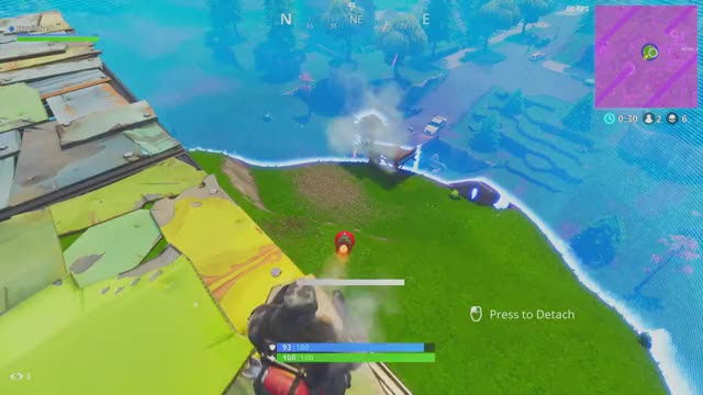 Watch and share Fortnite 2018.03.30 - 16.25.13.08.DVRTrim GIFs on Gfycat