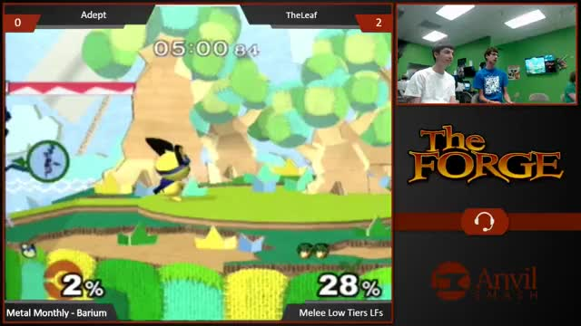 Watch and share Low Tier Combos GIFs by the_leaf1 on Gfycat