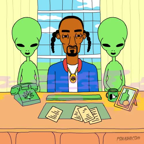 Watch and share Snoop Dogg Gif GIFs and Super Trippy GIFs on Gfycat