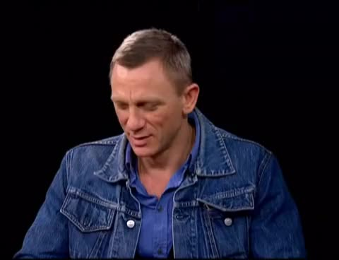 Watch this daniel craig GIF on Gfycat. Discover more daniel craig, interviews, trilogy GIFs on Gfycat