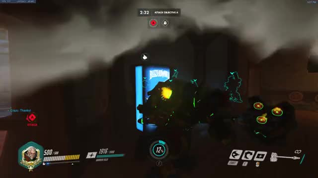 Watch and share Protect The Bastion GIFs and Hybrid Game Mode GIFs by TheAznDVD on Gfycat