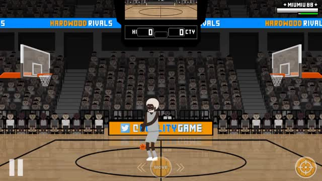 Watch and share Basketball GIFs and Trickshot GIFs by Koality Game on Gfycat