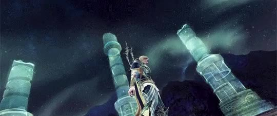 Watch and share Vindictus GIFs on Gfycat