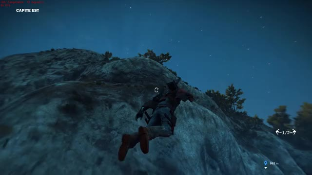 Watch [JC3] Batman wishes he was Rico GIF by THE.MAC.GOD (@the.mac.god) on Gfycat. Discover more Batman, gaming GIFs on Gfycat