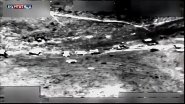 Watch UAE Conducting Intense Airstrikes On The Houthi Militia GIF by @sammy on Gfycat. Discover more Airstrikes, Military, UAE GIFs on Gfycat