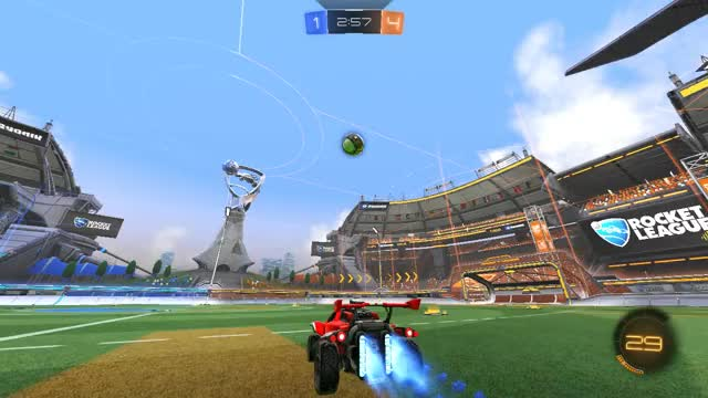 Watch and share RocketLeague 2018-01-06 01-48-48-095 GIFs on Gfycat