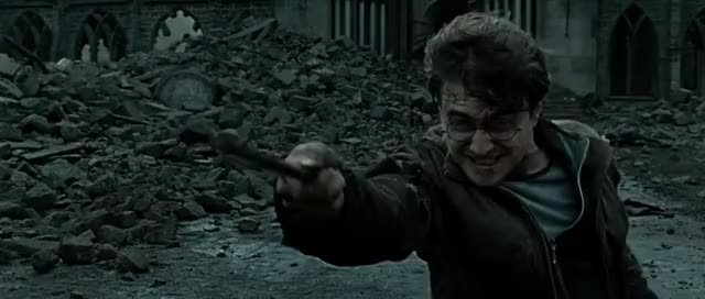Watch and share Haryr Potter GIFs on Gfycat