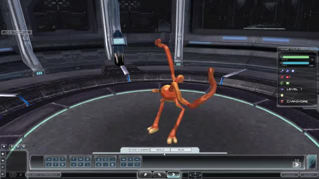 Watch and share SPORE™ Galactic Adventures 4 23 2019 1 18 34 GIFs on Gfycat