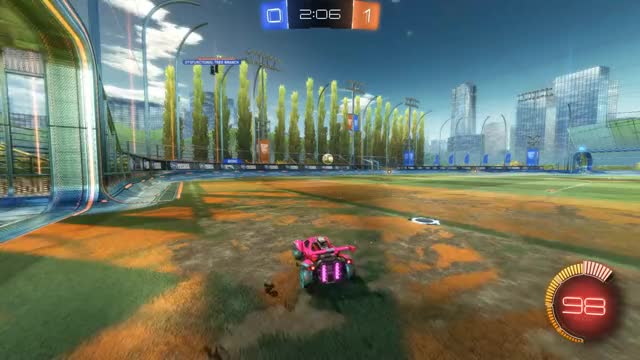 Watch Goal 2: The Demogorgon GIF by Gif Your Game (@gifyourgame) on Gfycat. Discover more Gif Your Game, GifYourGame, Goal, Rocket League, RocketLeague, The Demogorgon GIFs on Gfycat