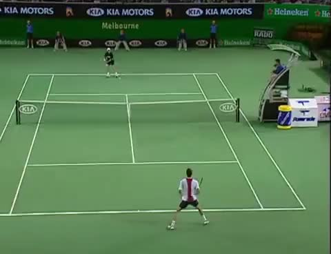 Watch ATP.2004.Australian.Open.SF.Safin.vs.Agassi.ENG.flv GIF on Gfycat. Discover more related GIFs on Gfycat