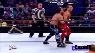 Watch Northern Lights Suplex GIF on Gfycat. Discover more related GIFs on Gfycat
