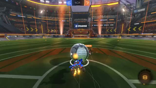 Watch and share Rocket League GIFs by no_life_king on Gfycat