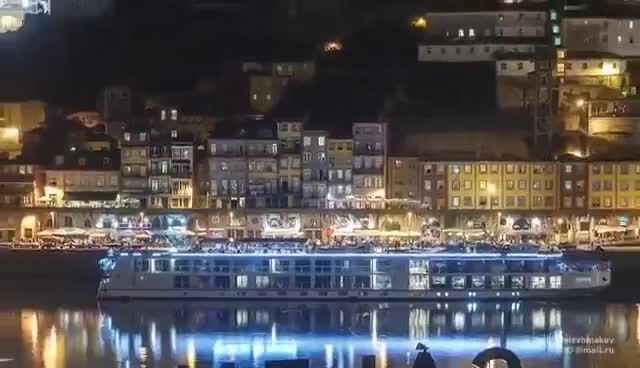 Watch and share A Day In Porto. Portugal Hyperlapse GIFs on Gfycat