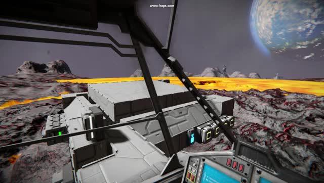 Watch and share SpaceEngineers 2019-05-19 09-07-08-90 GIFs on Gfycat