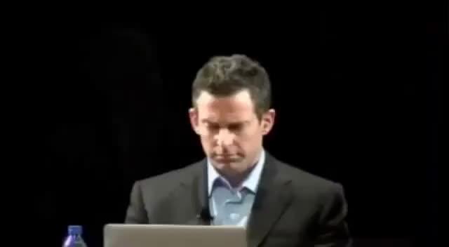 Watch and share Sam Harris GIFs on Gfycat