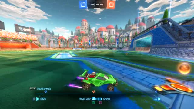 Watch I dropped my controller after hitting this. GIF on Gfycat. Discover more rocket league, rocketleague GIFs on Gfycat