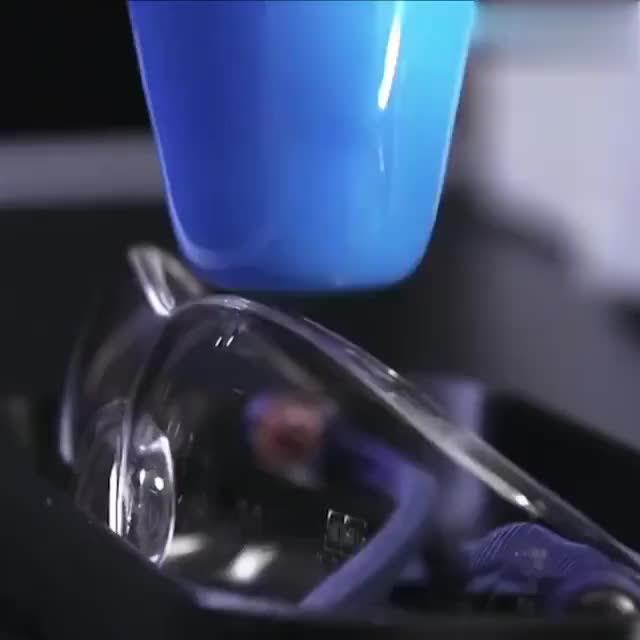 Watch and share This Smart Gripper Works Like A Chameleon's Tongue. GIFs by GIFs For Everything on Gfycat