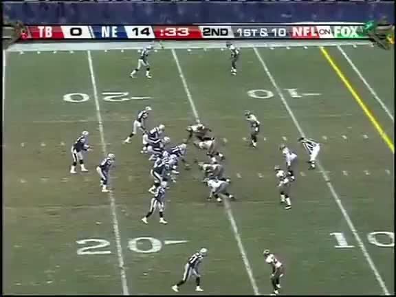 Watch and share TB 16yd TD To Givens (TB) GIFs by patsnation11 on Gfycat