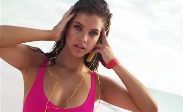 Watch and share Barbara Palvin GIFs and Music GIFs by Geez Dude on Gfycat