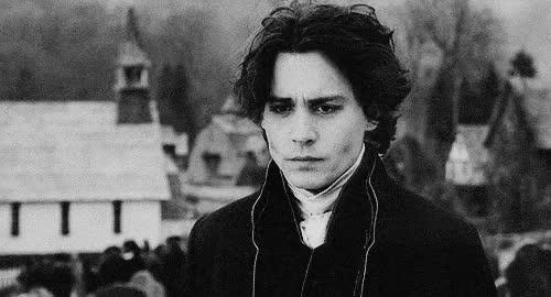 Watch N GIF on Gfycat. Discover more johnny depp, sleepy hollow GIFs on Gfycat