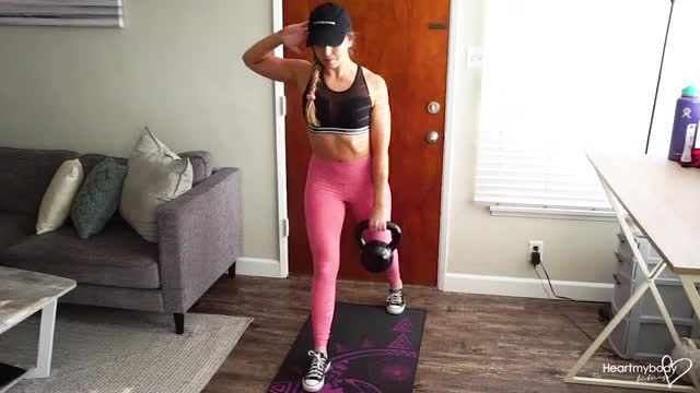 Watch and share Hip Adductors GIFs and Kettlebell GIFs on Gfycat