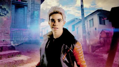 Watch and share Cameron Boyce GIFs on Gfycat