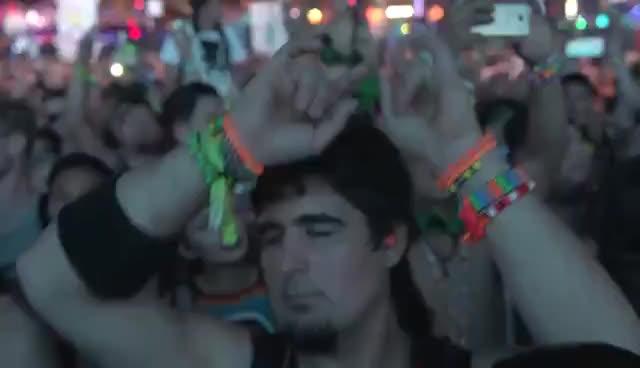 Alison Wonderland - EDC Las Vegas 2016 - Full Set (Official Video) GIFs