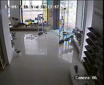 Watch and share F4 Twister Footage From Inside A Store In Uruguay GIFs by fgcukyleoz on Gfycat