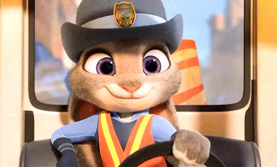 Watch and share Zootopia Furry GIFs on Gfycat