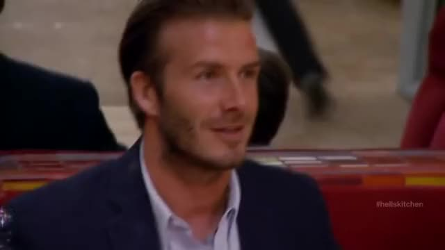 Watch this david beckham GIF on Gfycat. Discover more Beckham, David, Girls, Hell's, Kitchen, Spice, beckham, david, david beckham, girls, hell's, kitchen, spice GIFs on Gfycat
