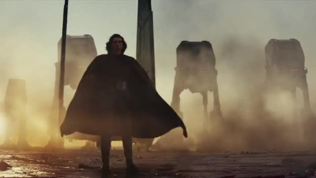Watch and share The Last Jedi GIFs and Adam Driver GIFs on Gfycat