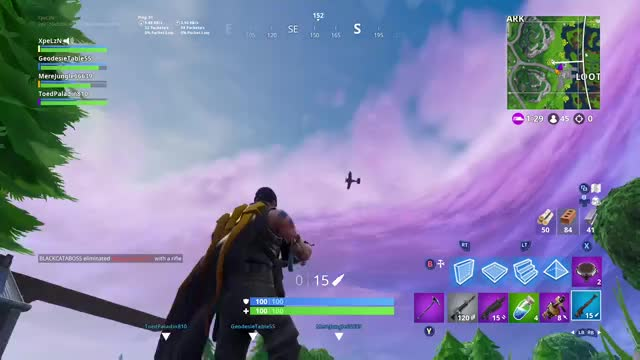 Watch this GIF by Gamer DVR (@xboxdvr) on Gfycat. Discover more FortniteBattleRoyale, XpeLzN, xbox, xbox dvr, xbox one GIFs on Gfycat