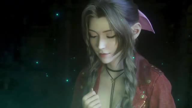 Watch and share Final Fantasy Vii GIFs and Ff7 Remake 2019 GIFs by Rocco Supreme on Gfycat