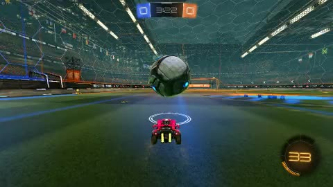 Watch and share RocketLeague 2019-07-04 23-45-23-63 GIFs by curo on Gfycat