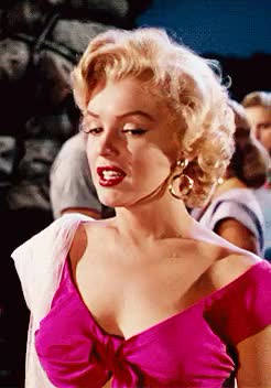 Watch this flirt GIF on Gfycat. Discover more legend, marilyn monroe GIFs on Gfycat