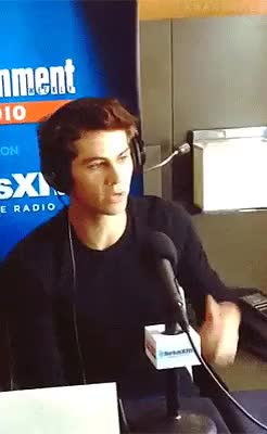 Watch and share Dylan O'brien GIFs and Tmr Cast GIFs on Gfycat