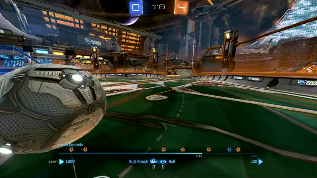 Watch and share Rocket League GIFs and Saved GIFs on Gfycat