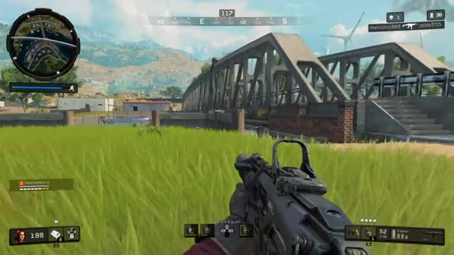 Watch I almost felt bad for this one. GIF by Coulter McLean (@blasphemiess) on Gfycat. Discover more PS4share, BM, Call of Duty®: Black Ops 4, PlayStation 4, Sony Interactive Entertainment, black ops 4, blackops4, blackout, blasphemiess, tripmine GIFs on Gfycat