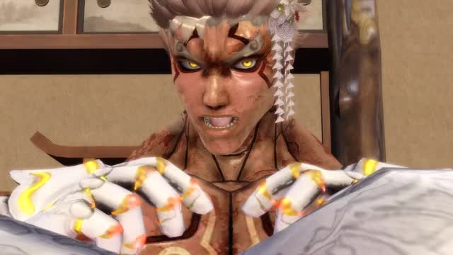 Watch and share Asura's Wrath GIFs and Impatient GIFs by LGMODS on Gfycat