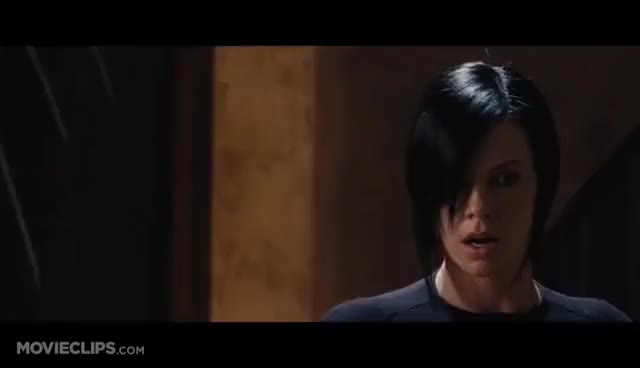 Watch and share Aeon Flux GIFs on Gfycat