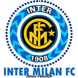 Watch and share DP BBM Inter Milan Gambar Animasi Logo Inter GIF GIFs on Gfycat