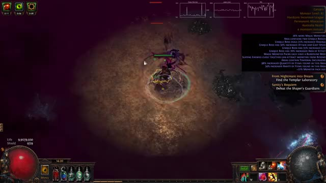 Watch and share Vlc-record-2018-06-26-14h21m32s-PathOfExile X64 2018.06.26 - 14.20.38.33.DVR.mp4- GIFs by ranggarn on Gfycat