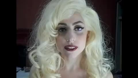 Watch this lady gaga GIF on Gfycat. Discover more hot, lady gaga, stefani germanotta, wink GIFs on Gfycat