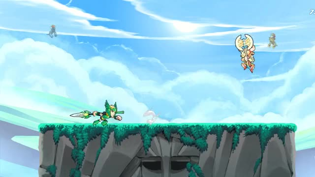 Watch and share Brawlhalla GIFs and Terros GIFs by OxKing8080 on Gfycat