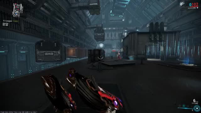 Watch use wallruns ;) GIF by Loxyen (@warlox) on Gfycat. Discover more warframepvp GIFs on Gfycat
