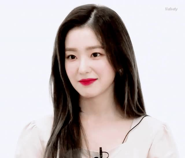 Watch and share 존예 아이린 GIFs on Gfycat