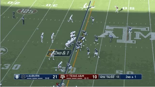 Watch and share 44.) First Down Boobee GIFs by ausportsnerd on Gfycat