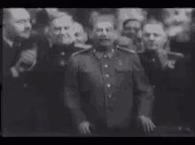 Watch and share Stalin USSR GIFs on Gfycat