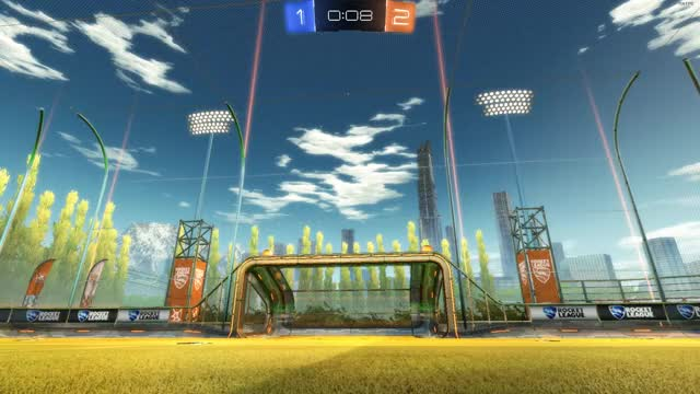 Watch and share Rocket League GIFs by mongolianbbq on Gfycat